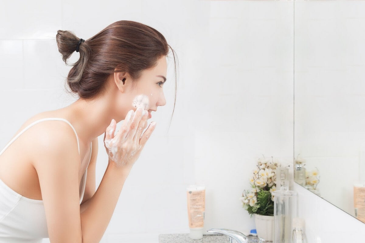 how to use Clear Pores