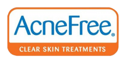 AcneFree logo
