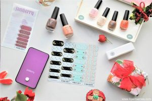 hamberry nails reviews photo