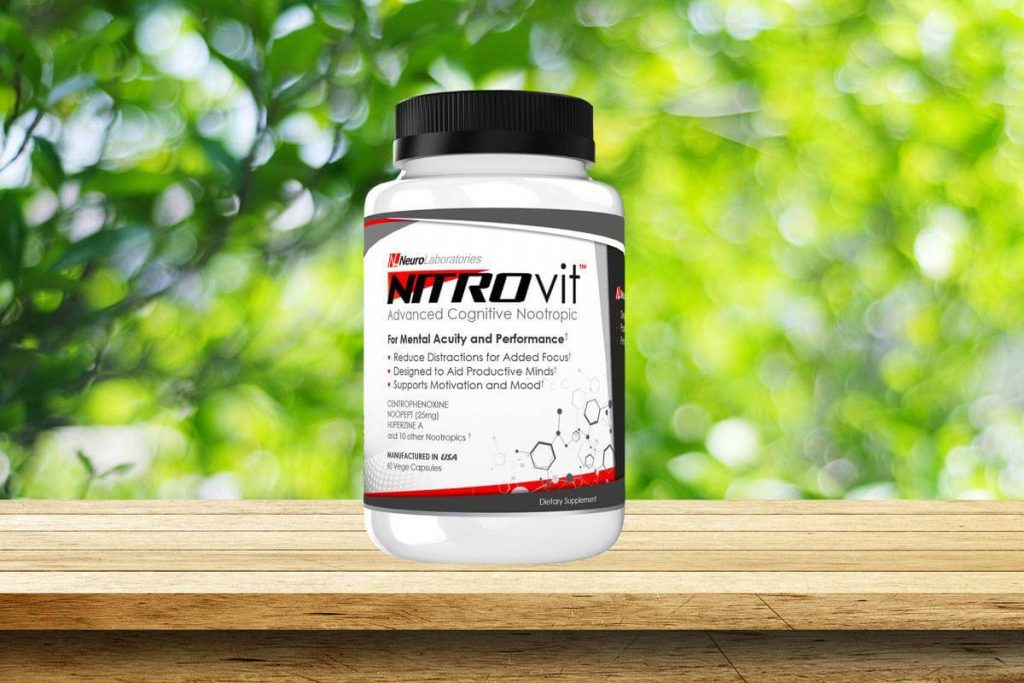 nitrovit reviews main photo