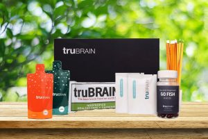 trubrain reviews main photo