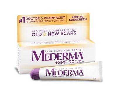 Mederma Scar Cream (SPF30)