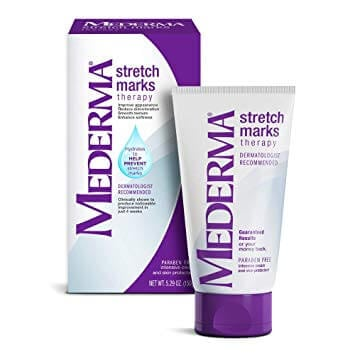 Mederma Stretch Mark Therapy Cream
