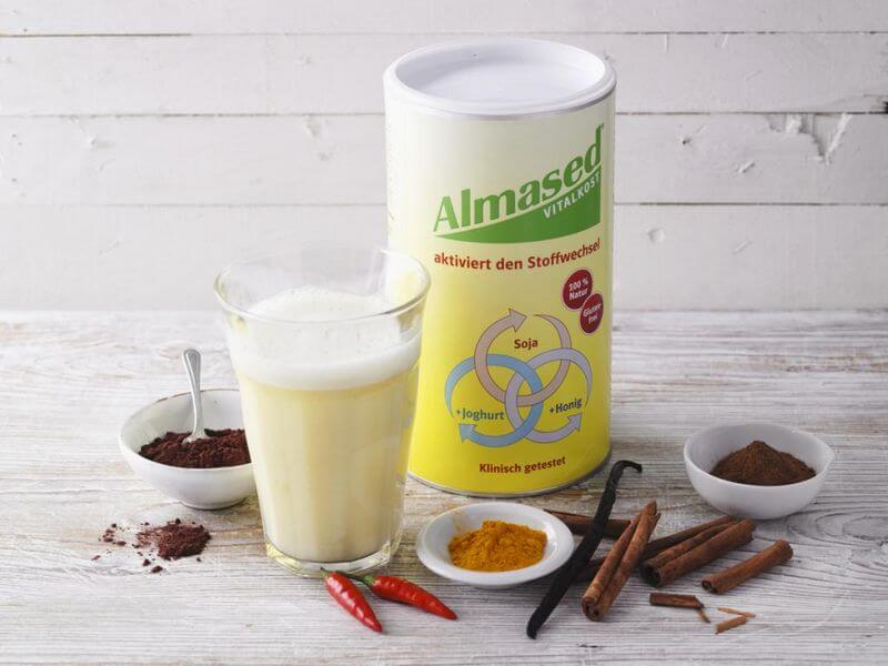 almased shake review: final verdict