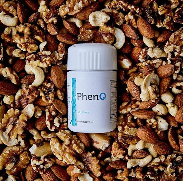Phenq review diet pills