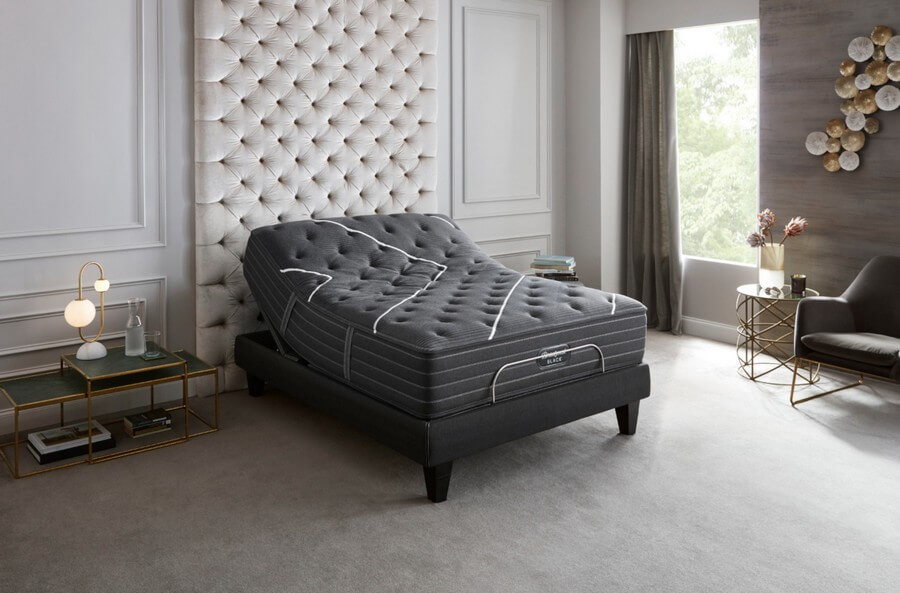 Beautyrest Smart Motion 3.0